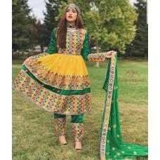 afghan kuchi dresses # 469