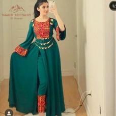 Wholesale Afghani Dresses # 511