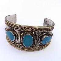 turkmen tribal jewelry