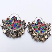 kuchi tribal jewelry