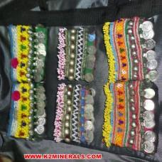 afghan tribal bracelet # 304
