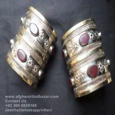 turkman tribal bracelet # 40