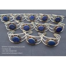 Afghani Tribal Bracelet with stone # 628