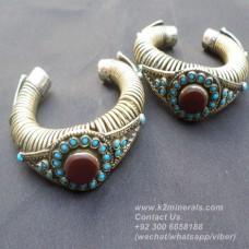 afghan fashion kuchi bracelets-784
