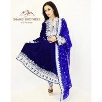 Afghan Kuchi Dress # 1246