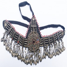 Kuchi Spike Tribal Headpiece-66