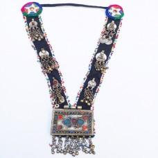Gypsy fashion Vintage Choker-578