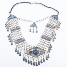 Vintage Belly Dance necklace-314
