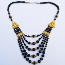 Vintage Necklace-394