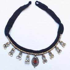 Kuchi tribe necklace-50