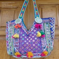 Ethnic Banjara Bags-669