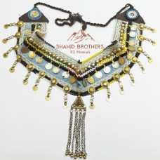 Girl's Tribal Banjara Belts Afghan Belly Dance Belts # 113