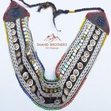belly dance ethnic choker nomad online Festival Statement Women belt # 171