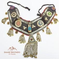 Afghan Old Pendant Fashion Wholesale Belt # 83