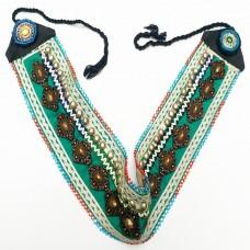 Afghan Fashion Kuchi Tribal Belt # 1152