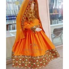 Afghan Dresses # 67