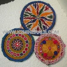 kuchi tribe medallion-119
