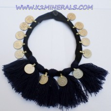 Antique Vintage Necklace-415