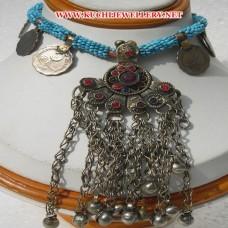 kuchi tribe necklace-152