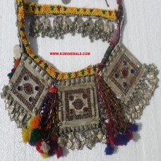 kuchi tribe necklace-80